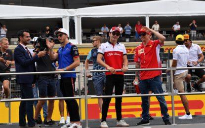 Raikkonen-Leclerc: chi correrà con la Ferrari 2019?