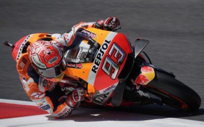 """MotoGP: i migliori """"staccatori"""" al Mugello"""