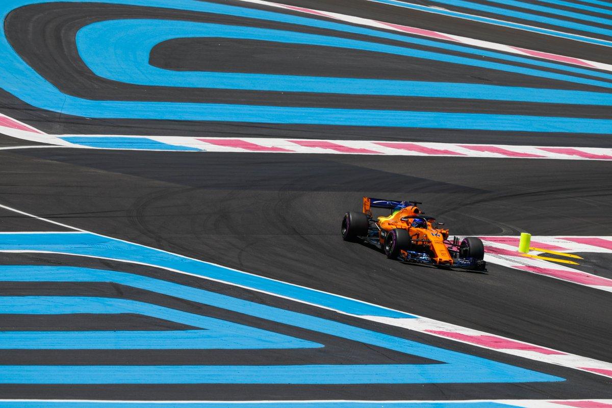 GP Francia 2019: set e mescole scelti dai piloti