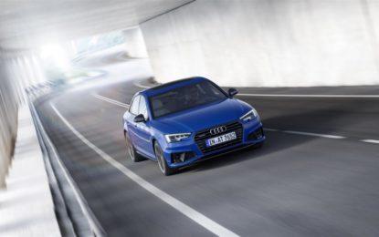Audi A4 e A4 Avant MY19
