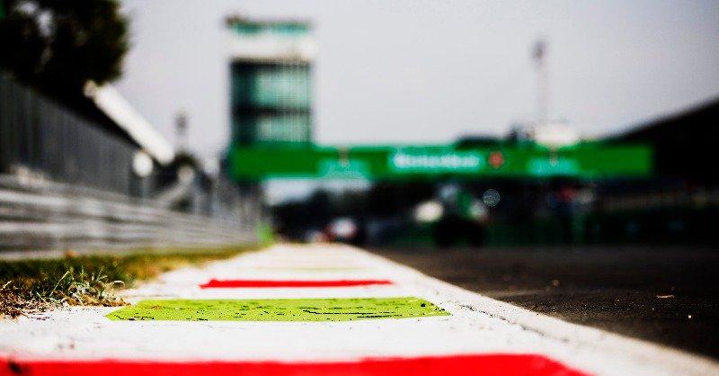 GP Italia: set e mescole obbligatori per Monza