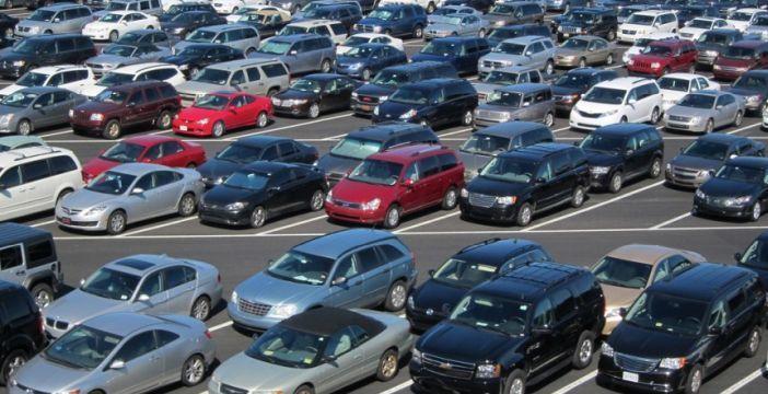 I furti d'auto tornano a crescere: come difendersi