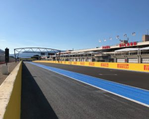 GP Francia: soft, supersoft e ultrasoft al Paul Ricard
