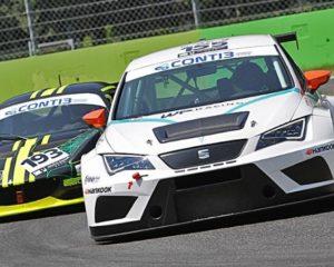 A Monza il primo Peroni Racing Weekend