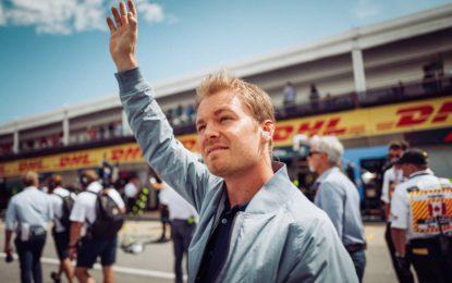 Il bando di Rosberg? Falso. Ma qualcosa ha fatto