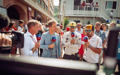 Rosberg spara sentenze su Alonso: invidia?