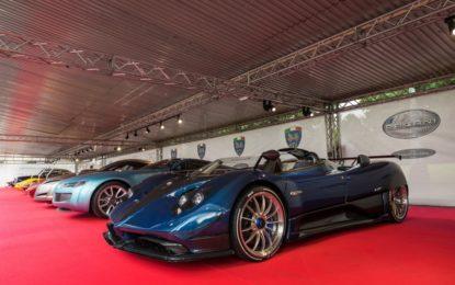 Prototipi e mobilità sostenibile al Salone di Torino