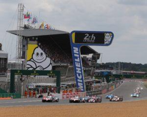 L'impegno degli impianti frenanti a Le Mans