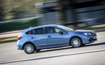 Subaru Summer Check : c'è tempo fino al 15 settembre
