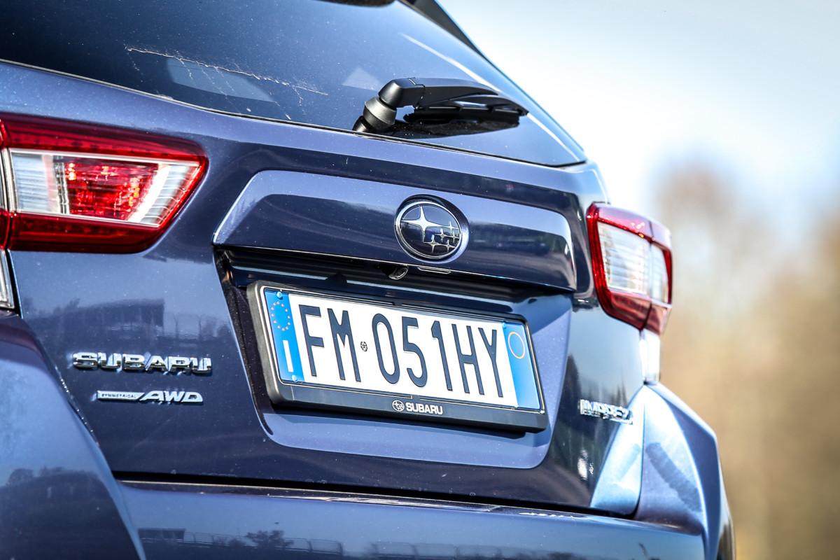 Subaru e la vision a medio termine fino al 2025 (II parte)