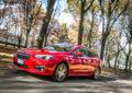 Subaru Impreza auto più cool del 2018