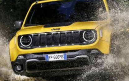 Jeep trionfa negli OFF ROAD Magazine Awards