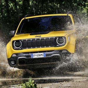 Jeep trionfa negli OFF ROAD Magazine Awards