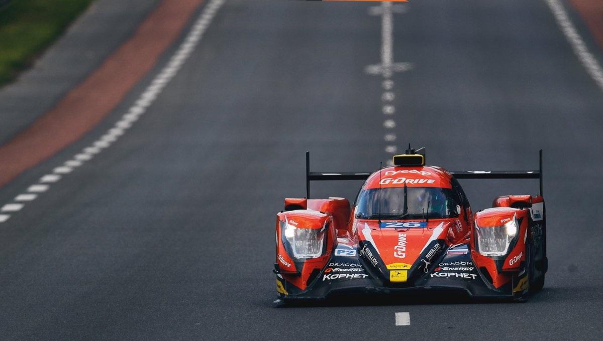 Le Mans: i vincitori delle altre categorie