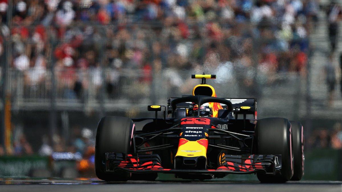 Canada: ancora Verstappen nelle FP2, davanti a Raikkonen