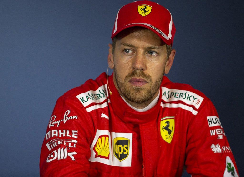 Austria: penalità a Vettel per aver ostacolato Sainz