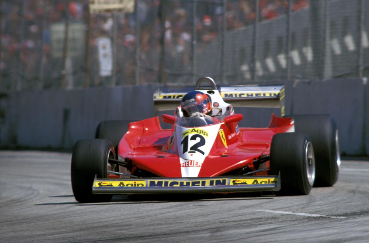 Montreal, Gilles e Ferrari indissolubili, 40 anni dopo