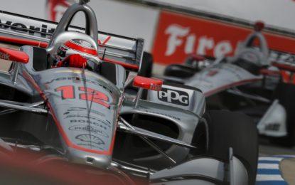Doppia gara a Detroit per la IndyCar