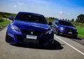 Peugeot 308 by Arduini Corse: sportiva da guidare tutti i giorni
