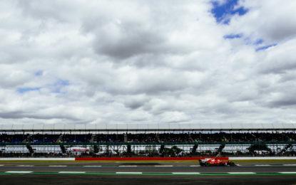 Gran Bretagna: un GP che si preannuncia caldissimo