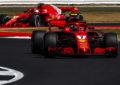 GB: Ferrari soddisfatta di passo e sviluppo della SF71H