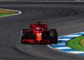 Germania: la Ferrari risponde bene nelle libere del venerdì