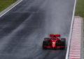 Ungheria: Ferrari soddisfatta per le prestazioni sul bagnato