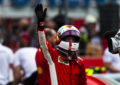 Primo e terzo in qualifica per la Ferrari a Hockenheim