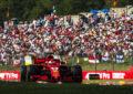 Doppio podio e prova di forza per la Ferrari in Ungheria