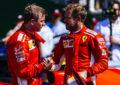 A Vettel spiace perdere Kimi. Leclerc? Non si sono ancora parlati