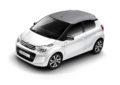 Nuova serie speciale Citroën C1 ELLE