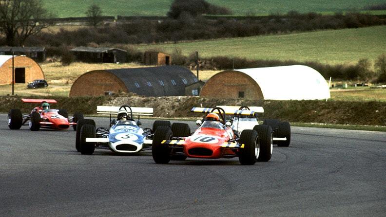 Gran Bretagna: non solo Silverstone