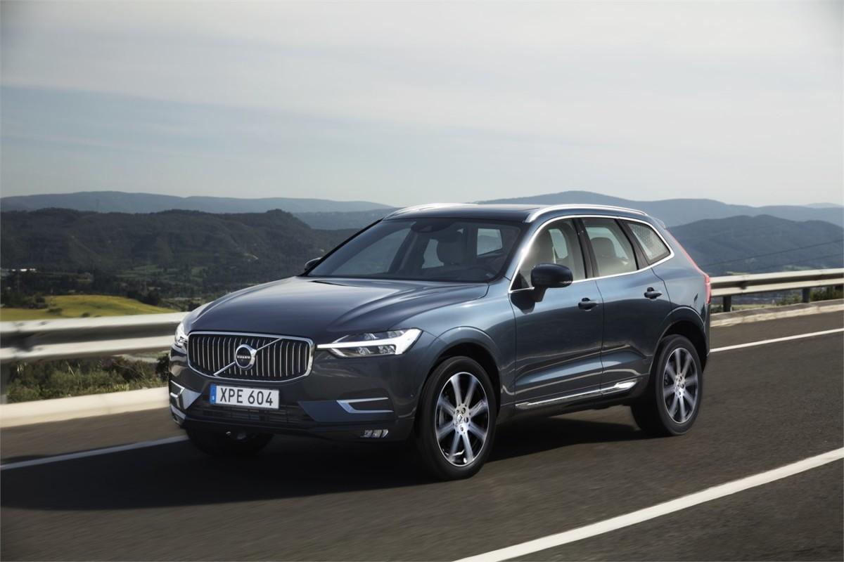 Volvo Car Mobility lancia il nuovo brand M