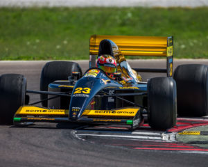 Historic Minardi Day 2019: oltre 30 F1 vi aspettano a Imola