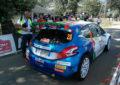 Rally di Roma: shakedown fatto. Andreucci migliore tra gli italiani