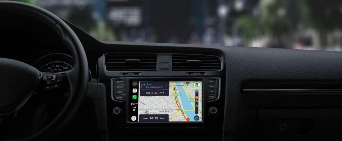 COYOTE a breve anche nell'app CarPlay