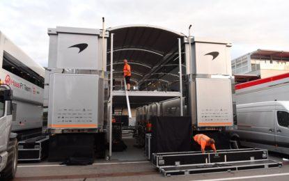 F1: niente tripletta nel 2019