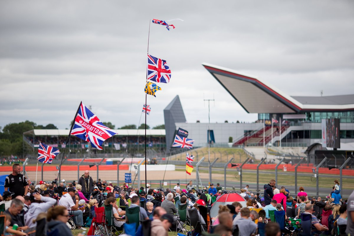 Gran Bretagna: gli orari del weekend in TV