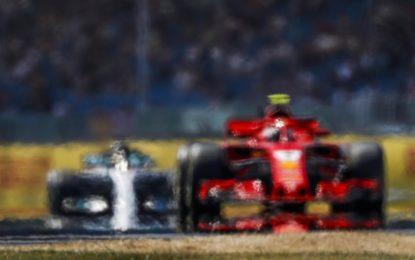 Due safety car decidono la strategia a Silverstone
