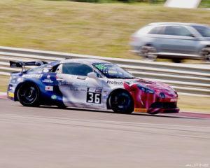 Alpine: ritorno alle corse con livrea by Garage Italia