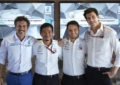 PETRONAS ricerca un Trackside Fluid Engineer