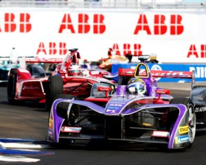 Formula E: Bird verso il Titolo di vice-campione