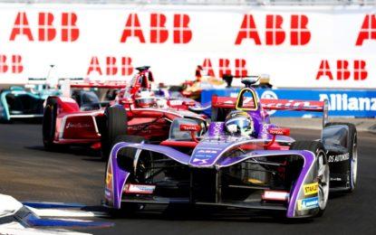Formula E: Bird verso il Titolo di vice-campione