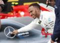 Mercedes e Hamilton insieme fino a fine 2020