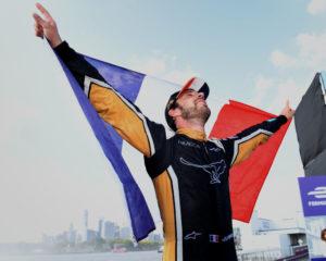 Formula E: a New York Di Grassi vince, Vergne Campione