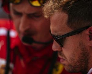 Raikkonen salva la domenica Ferrari. Che dimentica Marchionne
