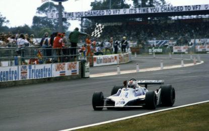 Da Regazzoni a oggi: Williams, dove sei?