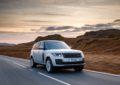 Il lusso Range Rover ancora più ricco