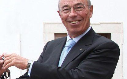La scomparsa di Mario Sacchiero, ex-AD Subaru Italia