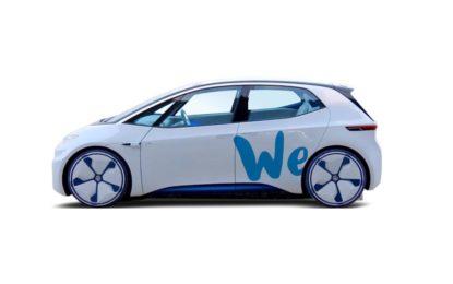 Volkswagen e i servizi di car sharing a zero emissioni